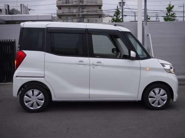 「三菱」「eKスペース」「コンパクトカー」「京都府」の中古車9