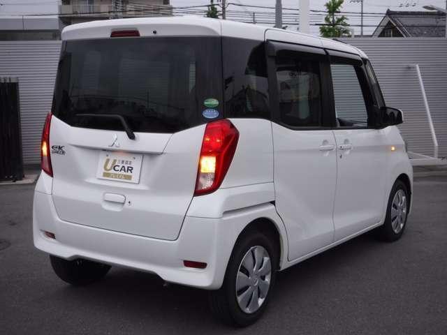 「三菱」「eKスペース」「コンパクトカー」「京都府」の中古車10