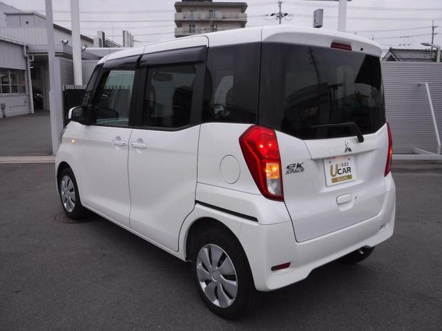 「三菱」「eKスペース」「コンパクトカー」「京都府」の中古車25