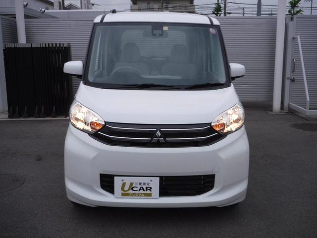 「三菱」「eKスペース」「コンパクトカー」「京都府」の中古車27