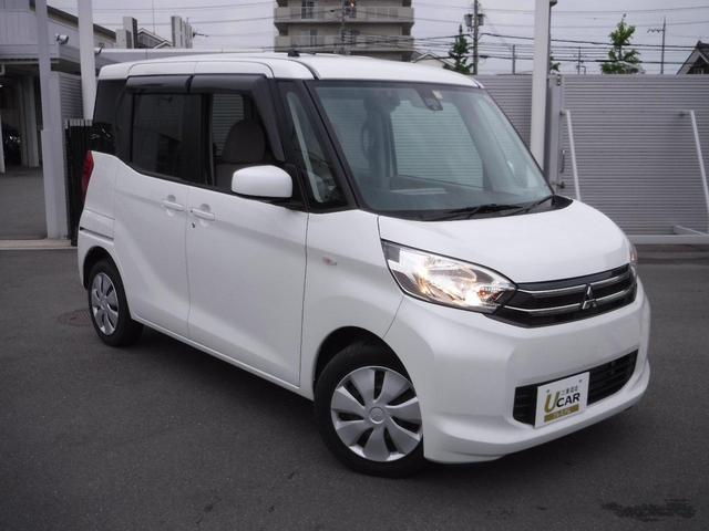 「三菱」「eKスペース」「コンパクトカー」「京都府」の中古車28