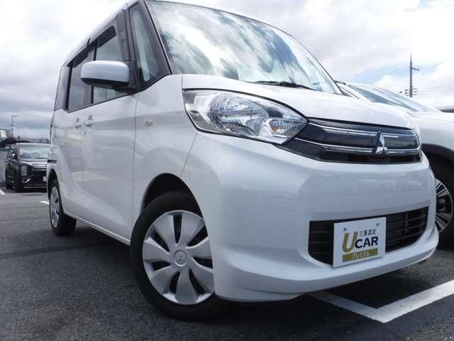 「三菱」「eKスペース」「コンパクトカー」「京都府」の中古車29