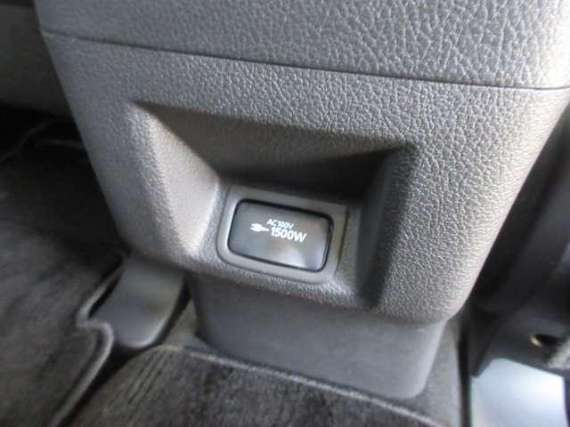 Gナビパッケージ AC100V電源・マルチアラウンドモニター 三菱認定中古車保証(12枚目)