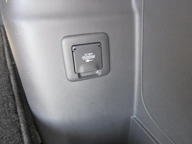 Gナビパッケージ AC100V電源・マルチアラウンドモニター 三菱認定中古車保証(23枚目)