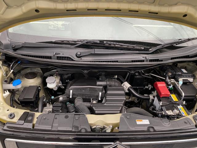 ハイブリッドFX ワンオーナー車 CD フルセグテレビ メモリーナビ 全周囲カメラ DVD再生可 ETC 運転席シートヒーター アイドリングストップ機能 オートライト機能 LEDヘッドライト イモビライザー(52枚目)