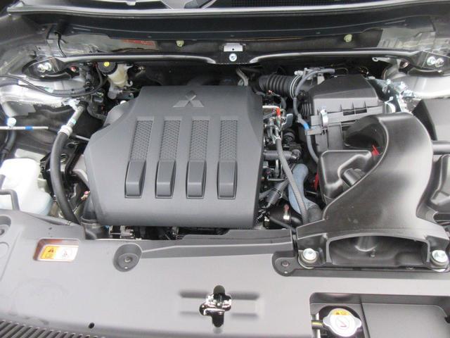 M メモリーナビ、バックカメラ付き、衝突被害軽減ブレーキ、三菱認定中古車保証(36枚目)
