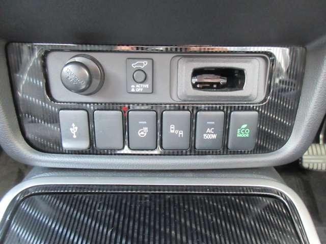 Gプレミアムパッケージ 電気温水ヒーター付き 元試乗車 革シート 衝突被害軽減ブレーキ、ETC2.0 パワーサウンドシステム 三菱認定中古車保証(12枚目)