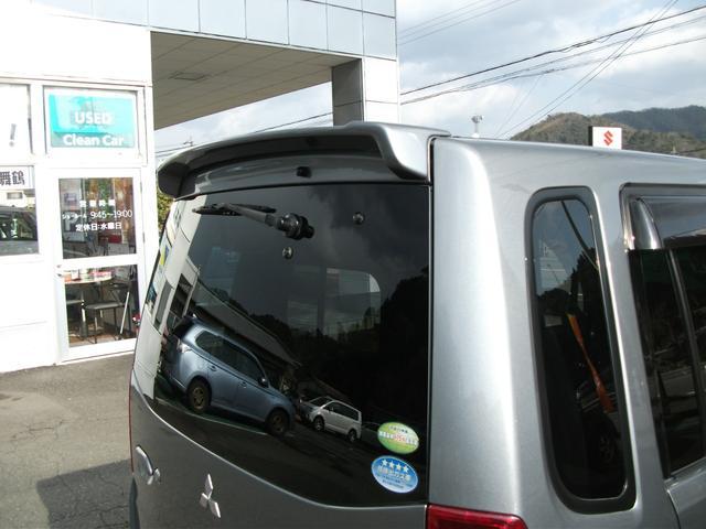 三菱 トッポ G メモリーナビ TV