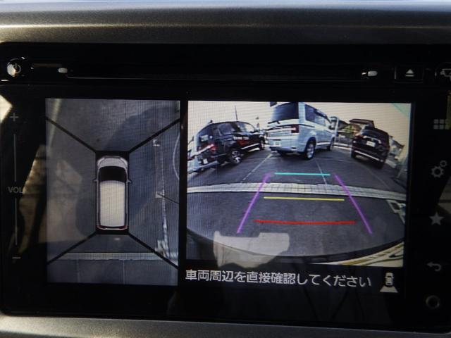 ハイブリッドSZ ナビパッケージ 元試乗車(2枚目)