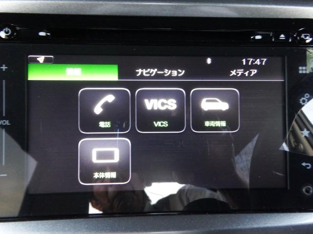 ハイブリッドSZ ナビパッケージ 元試乗車(3枚目)