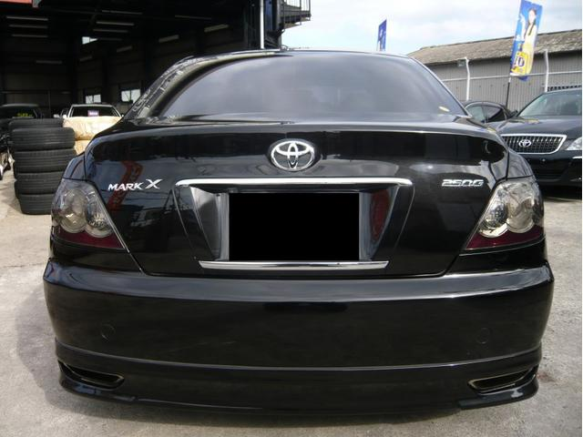 250G 19AW 車高調 黒革調シートカバー HDDナビ(4枚目)