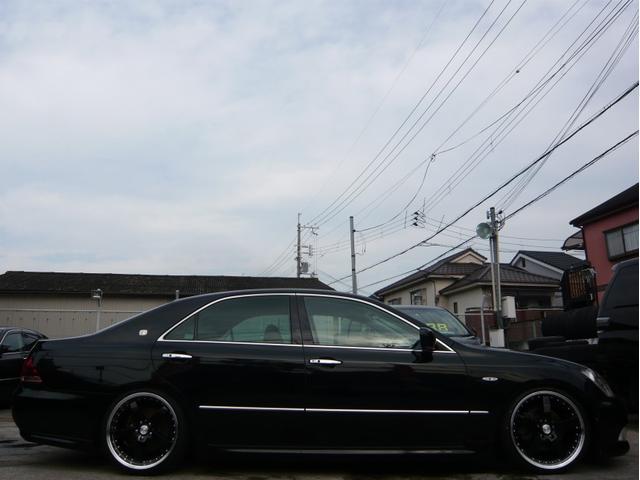「トヨタ」「クラウン」「セダン」「大阪府」の中古車2