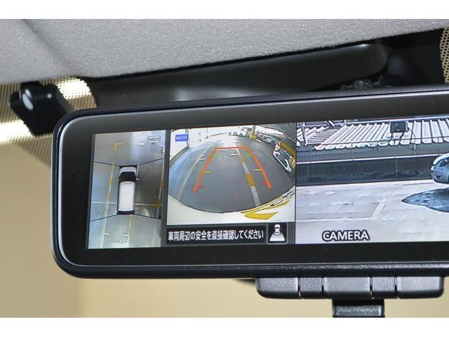 G 衝突被害軽減ブレーキ 全方位カメラ デジタルルームミラー(3枚目)