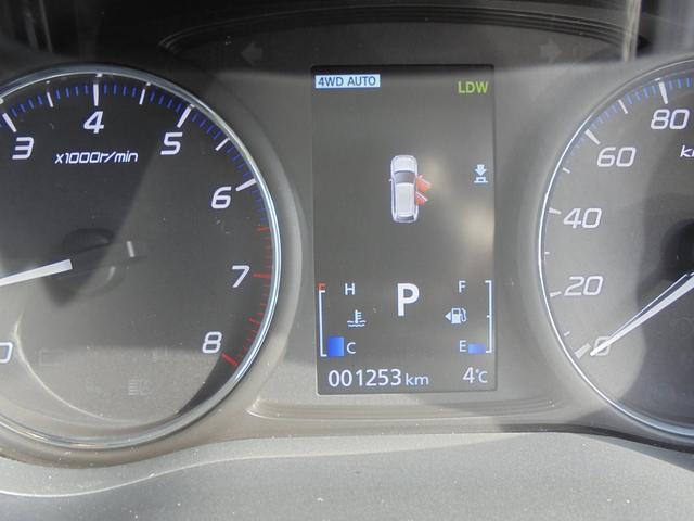 24Gセーフティパッケージ 元社有車 4WD(18枚目)