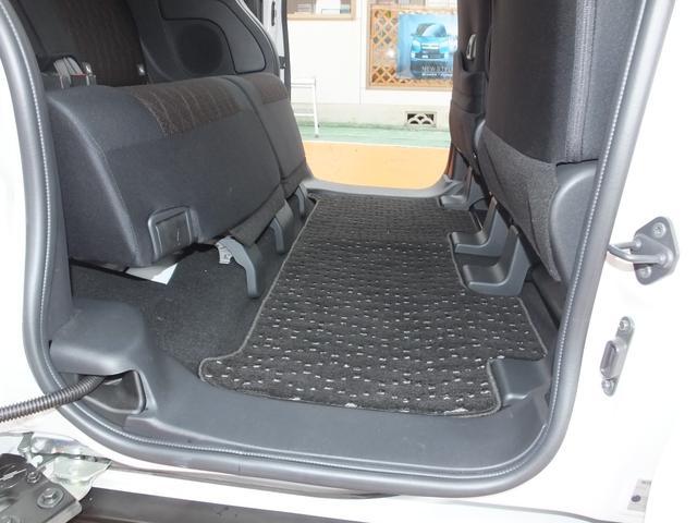 G 衝突被害軽減ブレーキ 助手席側ハンズフリーオートスライドドア LEDヘッドライト スマートキー 純正アルミホイール カーテンエアバッグ タッチパネル式フルオートエアコン 三菱認定プレミアム保証(28枚目)
