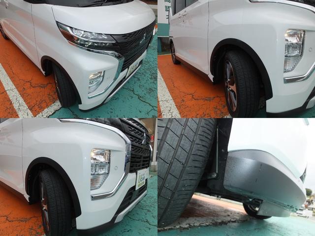 G 衝突被害軽減ブレーキ 助手席側ハンズフリーオートスライドドア LEDヘッドライト スマートキー 純正アルミホイール カーテンエアバッグ タッチパネル式フルオートエアコン 三菱認定プレミアム保証(36枚目)