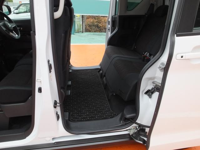 G 衝突被害軽減ブレーキ 助手席側ハンズフリーオートスライドドア LEDヘッドライト スマートキー 純正アルミホイール カーテンエアバッグ タッチパネル式フルオートエアコン 三菱認定プレミアム保証(41枚目)