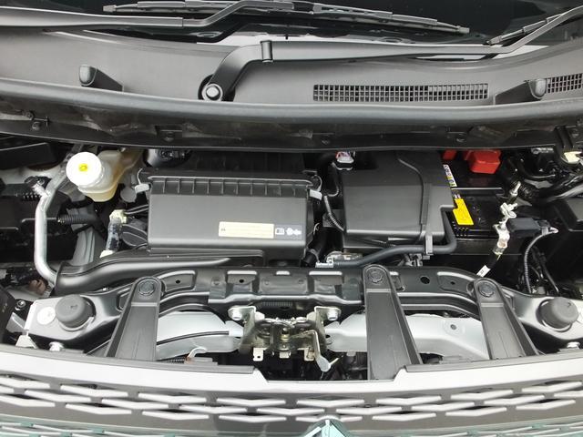 G 衝突被害軽減ブレーキ 助手席側ハンズフリーオートスライドドア LEDヘッドライト スマートキー 純正アルミホイール カーテンエアバッグ タッチパネル式フルオートエアコン 三菱認定プレミアム保証(65枚目)