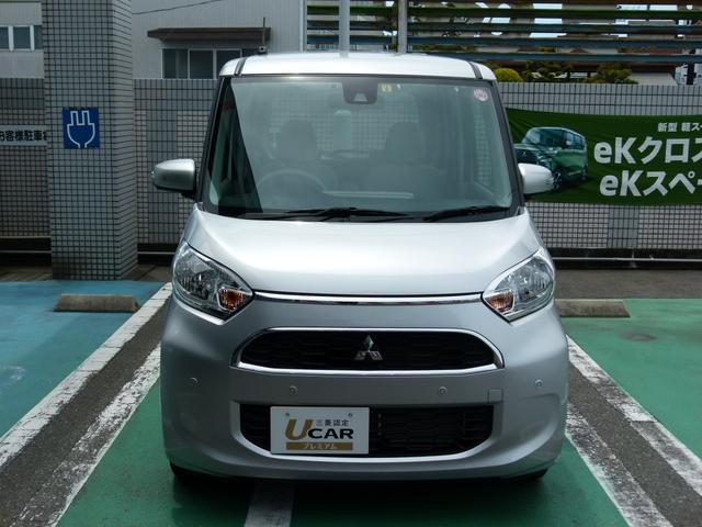 「三菱」「eKスペース」「コンパクトカー」「滋賀県」の中古車2