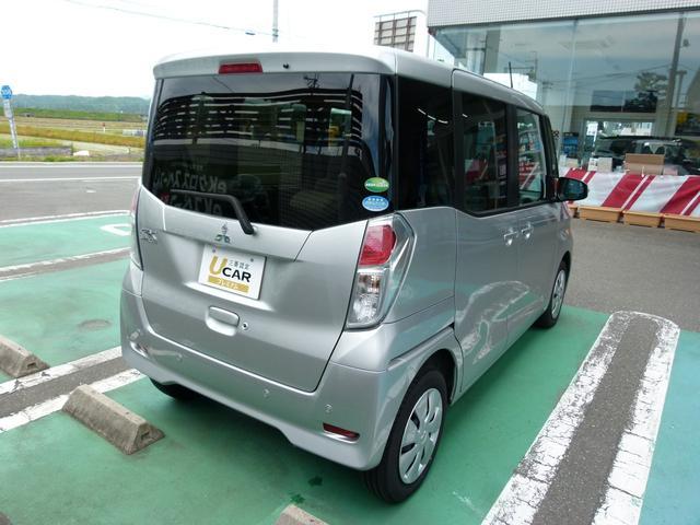 「三菱」「eKスペース」「コンパクトカー」「滋賀県」の中古車31