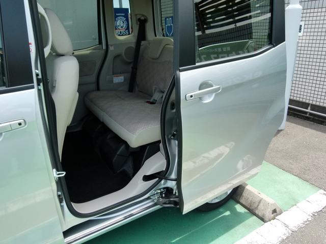 「三菱」「eKスペース」「コンパクトカー」「滋賀県」の中古車49
