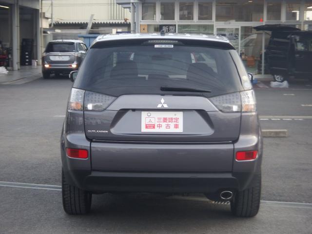 「三菱」「アウトランダー」「SUV・クロカン」「京都府」の中古車23