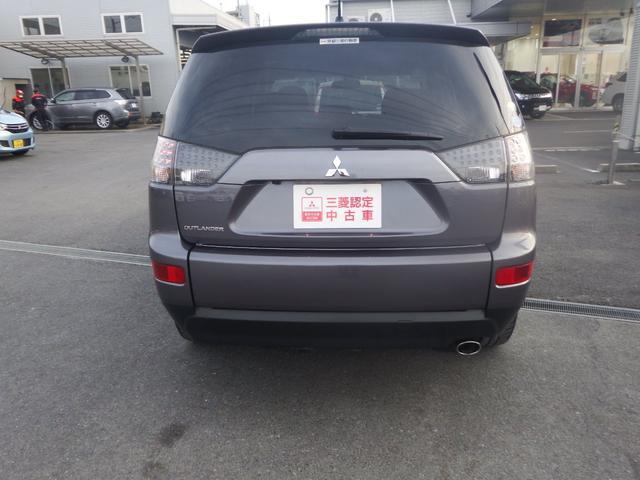 「三菱」「アウトランダー」「SUV・クロカン」「京都府」の中古車25