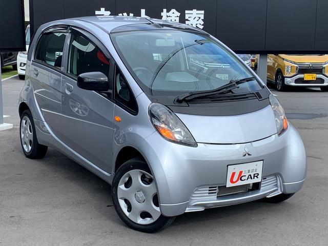 「三菱」「アイミーブ」「コンパクトカー」「京都府」の中古車9