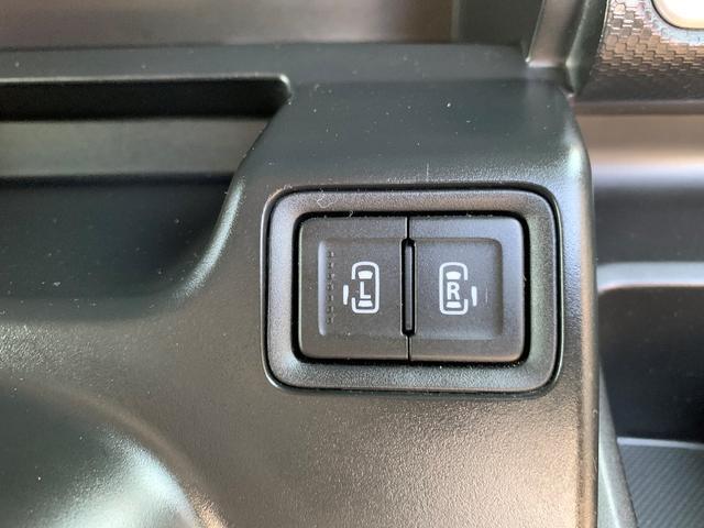 運転席から後席の両側の開閉が可能。有難い。。。