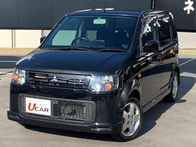 「三菱」「eKスポーツ」「コンパクトカー」「京都府」の中古車6