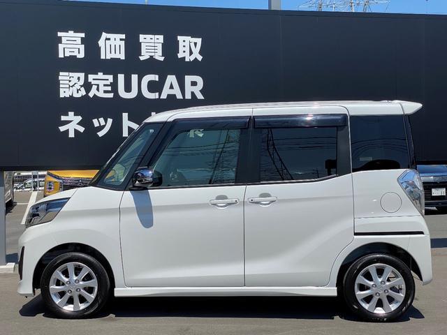 「三菱」「eKスペースカスタム」「コンパクトカー」「京都府」の中古車33