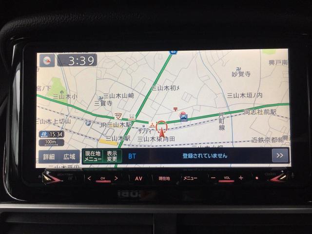 「三菱」「エクリプスクロス」「SUV・クロカン」「京都府」の中古車9
