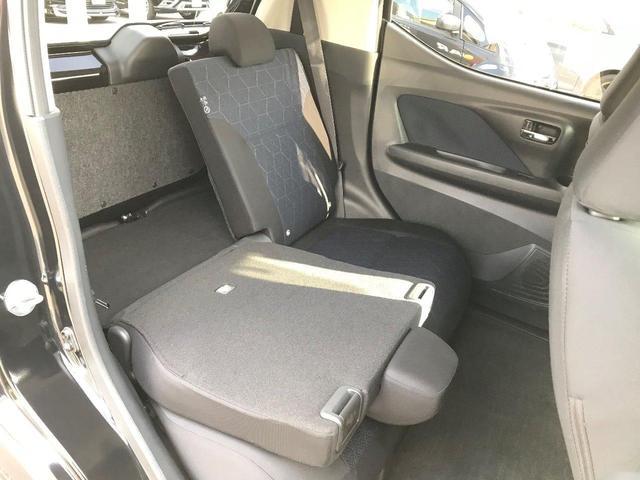 G ワンオーナー車 FCM ASC 運転席・助手席シートヒーター アイドリングストップ機能 オートライト機能付(11枚目)