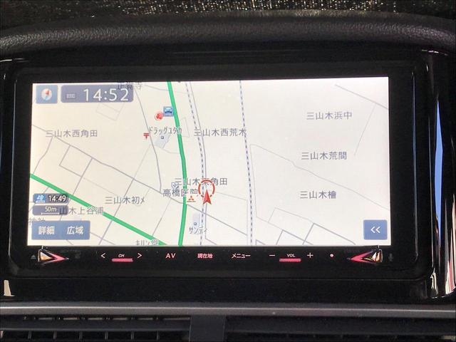 G 元試乗車 CD フルセグTV メモリーナビ DVD再生可 ブルートゥース機能 レーダークルーズコントロール ETC アイドリングストップ機能 オートライト機能付 LEDヘッドライト アルミホイール(5枚目)
