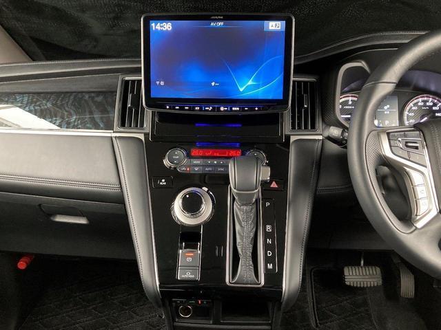 アーバンギア G 元試乗車 アルパインBIG-Xナビ TV 10.1型後席モニター DVD再生可 全周囲カメラ オートライト機能 ETC2.0 LEDヘッドライト アルミホイール(11枚目)