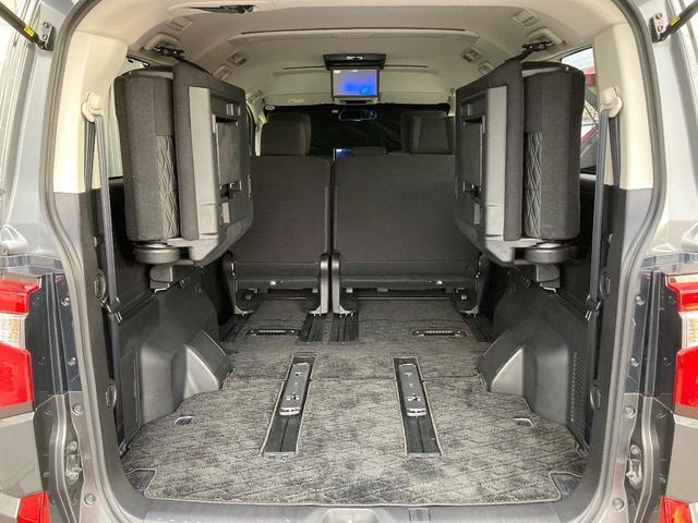 アーバンギア G 元試乗車 アルパインBIG-Xナビ TV 10.1型後席モニター DVD再生可 全周囲カメラ オートライト機能 ETC2.0 LEDヘッドライト アルミホイール(17枚目)