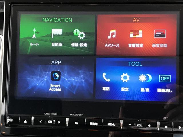 P フルセグテレビ ブルートゥース機能 メモリーナビ DVD再生可 マルチカメラ レーダークルーズ 運転席・助手席シートヒーター アイドリングストップ機能 オートライト機能 LEDヘッドライト(12枚目)