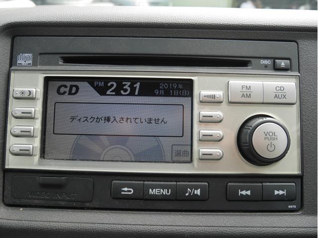 G バックモニター付きオーディオ ベンチシート キーレス(4枚目)