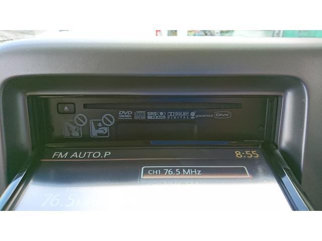 日産 キューブ 15M プラスナビHDD 自動格納ミラー セキュリティ