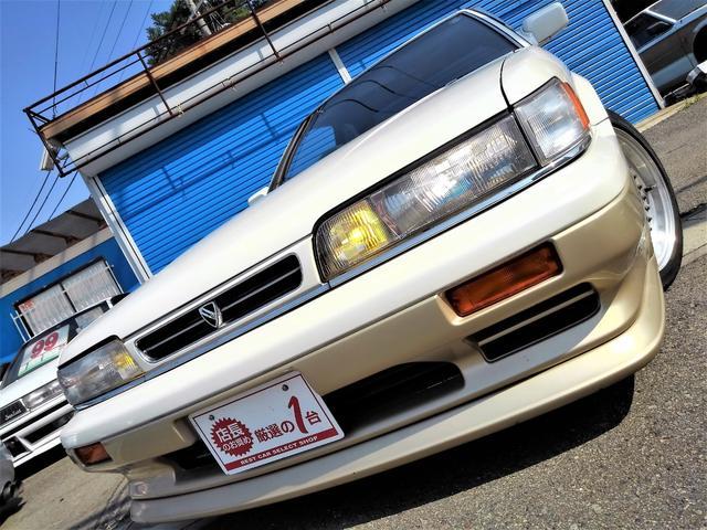 「日産」「レパード」「クーペ」「兵庫県」の中古車5