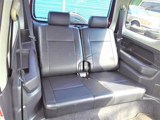 クロスアドベンチャーXC 5速MT・ターボ・4WD・当店買取車・40周年記念専用ネオソフィールクオーレシート・専用鏡面仕上げアルミ・メッキグリル・シルバーアンダーガーニッシュ・LEDウインカーミラー・フォグランプ(24枚目)