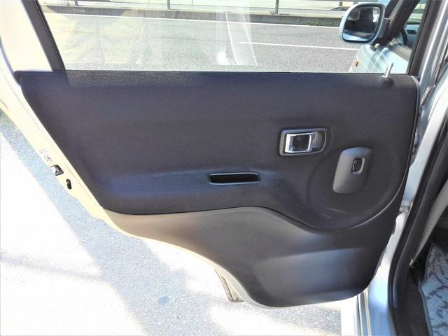 カスタムL ワンオーナー・後期最終型・4WD・ターボ・5速MT・64馬力・ICターボ・ユーザー買取車・純正エアロ・Rスポイラー・大型ドアバイザー・純正アルミ・背面タイヤカバー・CDオーディオ・ETC(27枚目)