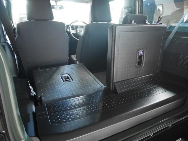 XL 届出済未使用車・リフトアップ・マフラー・外品バンパー(20枚目)