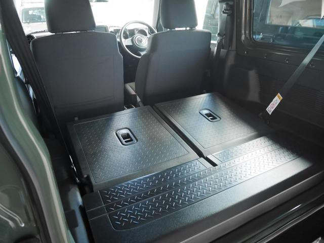 XL 届出済未使用車・リフトアップ・マフラー・外品バンパー(23枚目)