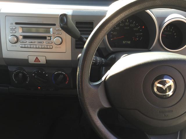 マツダ AZワゴン FX キーレス 電格ミラー タイミングチェーン