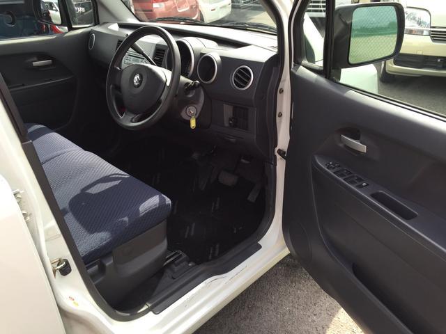 スズキ ワゴンR FX キーレス 全国2年保証EGS走行距離無制限