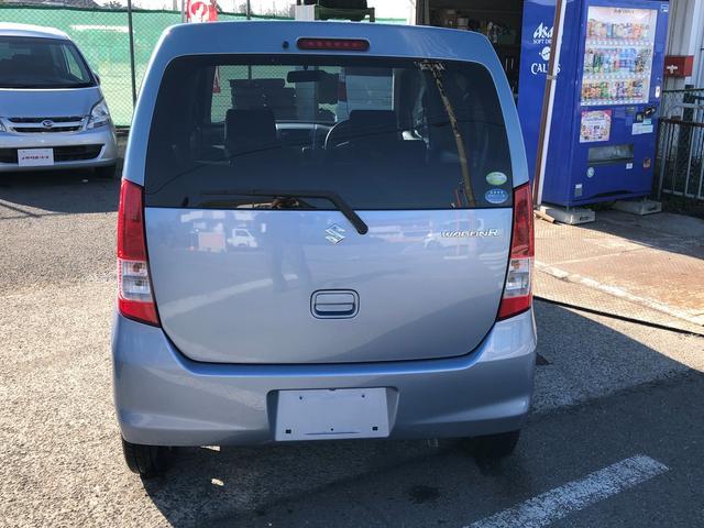 「スズキ」「ワゴンR」「コンパクトカー」「大阪府」の中古車5