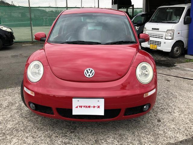 「フォルクスワーゲン」「VW ニュービートル」「クーペ」「大阪府」の中古車8