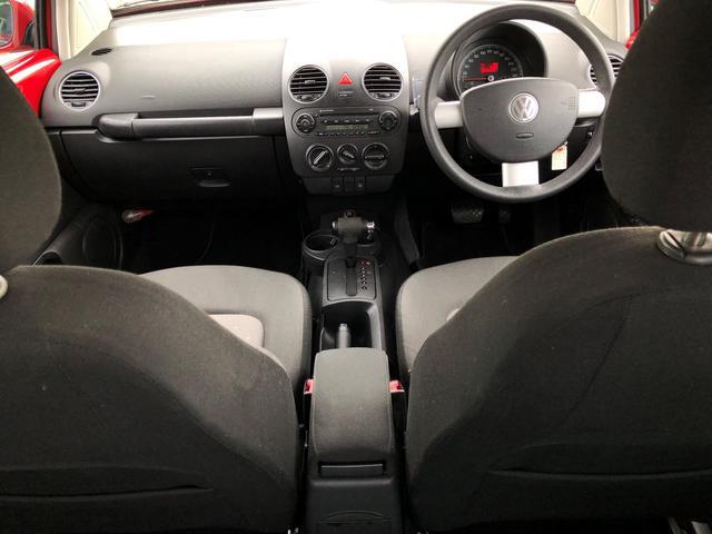 「フォルクスワーゲン」「VW ニュービートル」「クーペ」「大阪府」の中古車14