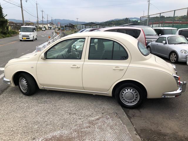 「ミツオカ」「ビュート」「コンパクトカー」「大阪府」の中古車3